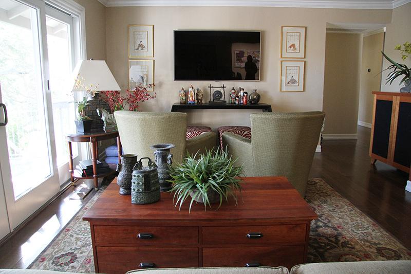 Family TV Room