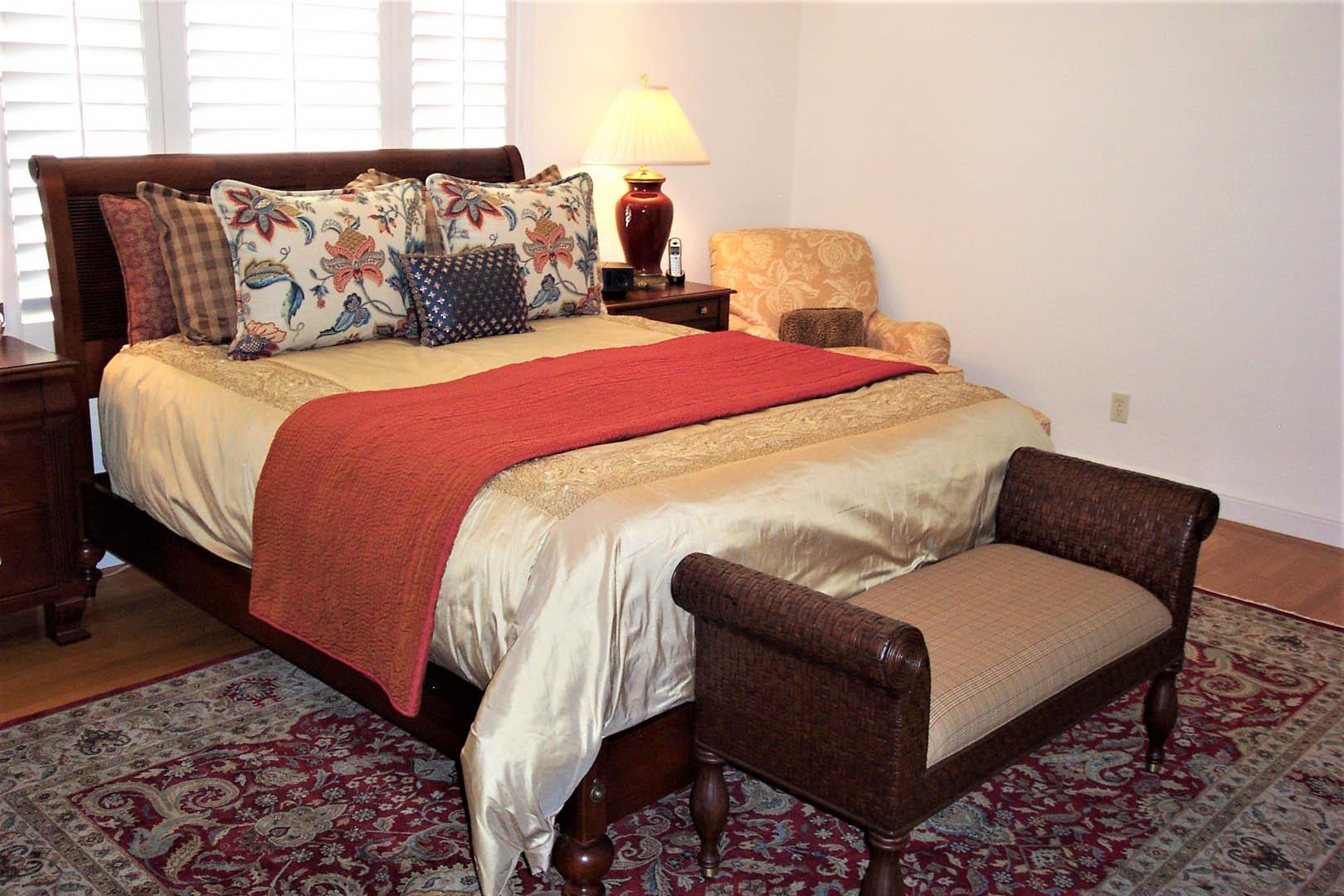 Custom Bedding (light Adjusted)